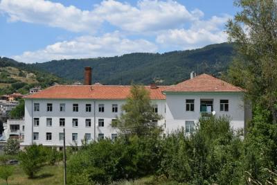 Многопрофилна болница за активно лечение в гр. Ардино