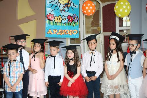 Детски градини в община Ардино